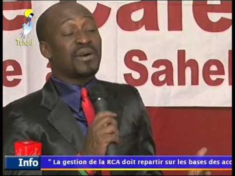 LE FASO TCHAD MAGAZINE : LE CAFÉ LA NEIGE AU SAHEL