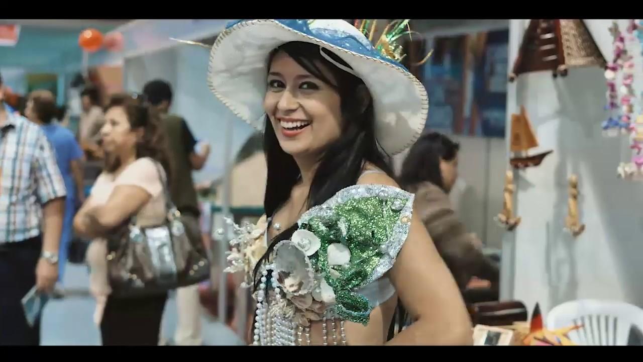 Feria de turismo Internacional 2014 Guayaquil - Ecuador