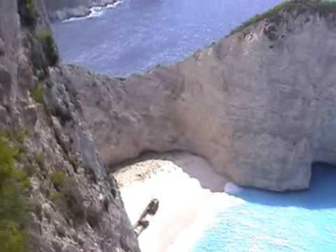 Przystań pod gwiazdami - Słoneczna Grecja