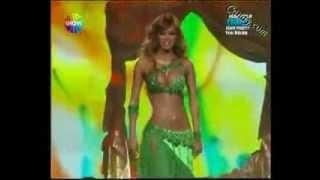 Оооооочень красивый Арабский танец.  Arabic Super hits Belly Dance رقص شرقي عربي)