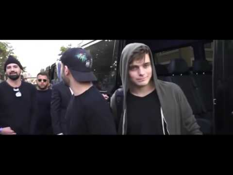 Martin Garrix  Hardwell   Music Box Official Video Full HD