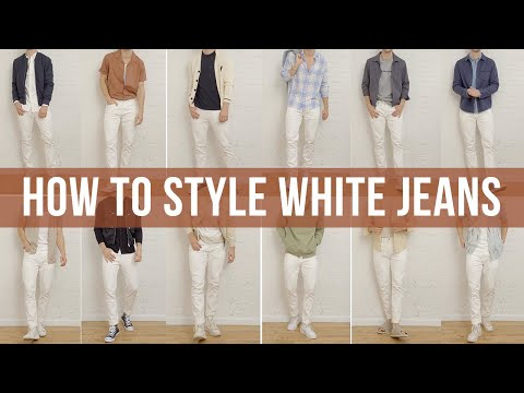 12 Casual Outfits