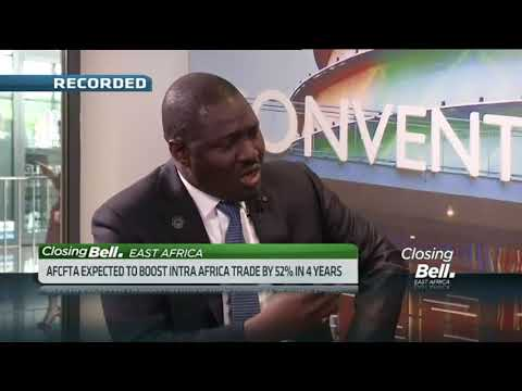 How AfCFTA will boost intra-Africa trade