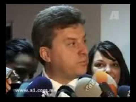 A1 gafovi 2009 - Gjorgje Ivanov