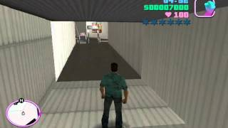 Repeat youtube video Gta Vice City Plane Interior mod