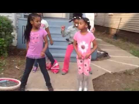 Watch me whip & naenae dance