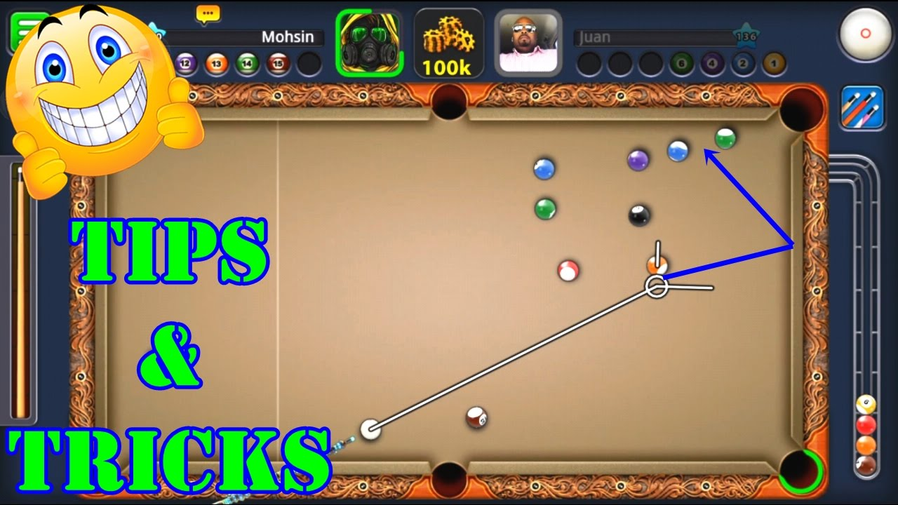 8 ball pool how to play safety shots tips and tricks for defensive gameplay hd youtube. Black Bedroom Furniture Sets. Home Design Ideas