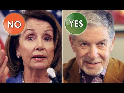 WATCH: Neoliberal vs. Progressive Democrats on Single-Payer Healthcare