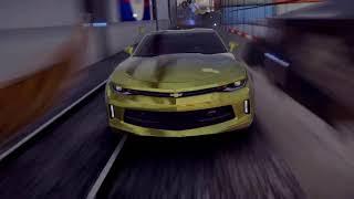 Race car Video