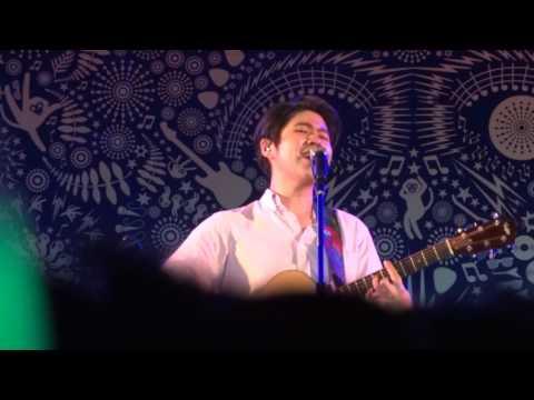please อะตอม ชนกันต์ Live Countdown 2016 At Central SALAYA