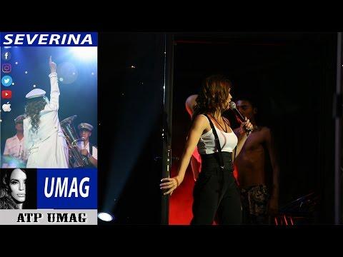 SEVERINA - KRIVI SPOJ (live @ ATP UMAG 2007.)