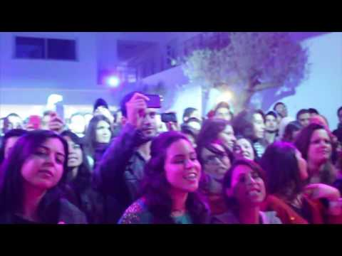 CONCERT HAMZAOUI MED AMINE & KLAY BBJ  By MBJ events
