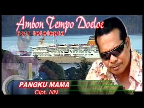 Corr Tetelepta - Pangku Mama (Official Lyrics Video)