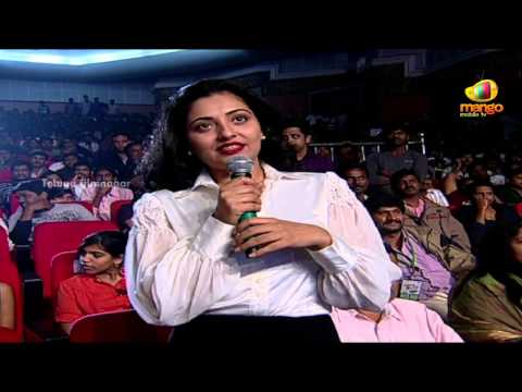 Mumtaz | Attarintiki Daredi Audio Launch HD | Pawan Kalyan, Samantha, DSP