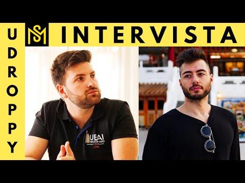 Il Futuro del Dropshipping ✈️ Intervista al Cofounder di uDroppy (Shopify Dropshipping 2020) thumbnail