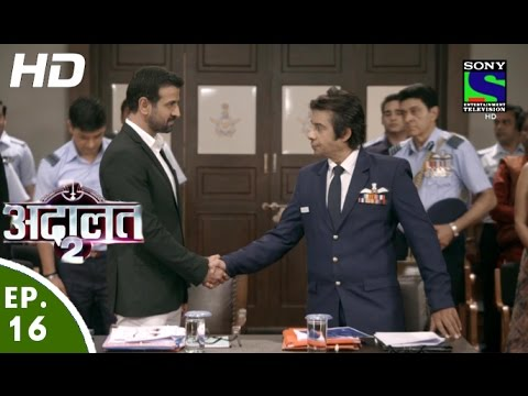 Adaalat - अदालत २ - Episode 16 - 24th July, 2016 thumbnail