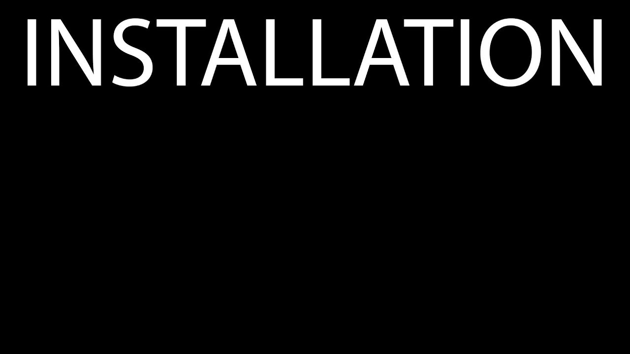 #hardops / #boxcutter - Installation 5-25