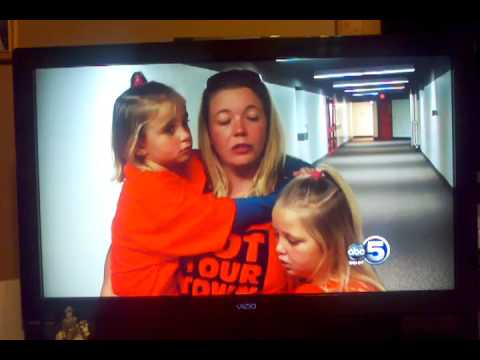 Channel 5 Gannaway story - 11/14/2012 - Grinnell School Board
