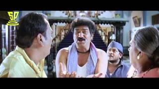 Ahuti Prasad, LB Sriram, Kamna Comedy Scene| Bendu Apparao RMP