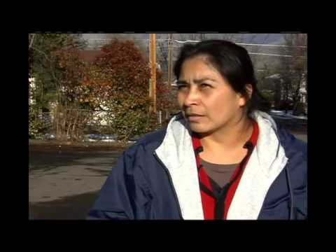 West coast immigration scam has local roots