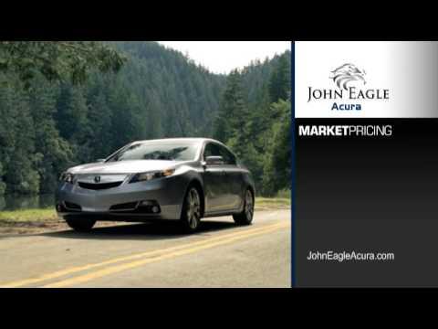 Lease Maturity - John Eagle Acura - YouTube