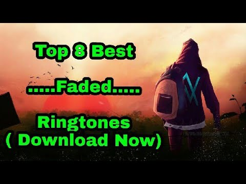 faded marimba ringtone download mp3