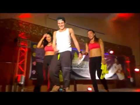 Zumba Fitness Mix with Andrei