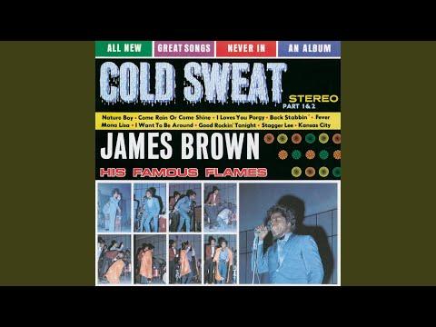 Cold Sweat Part 2