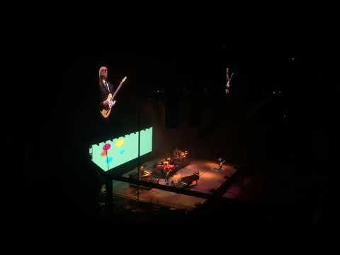Elton John Live @ Paris Accorhotels Arena December 1st 2017