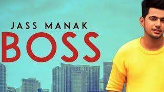 Boss   Mankan da munda jass manak ( full song ) game chanzzer latest Punjabi song 2018 Ricky parne