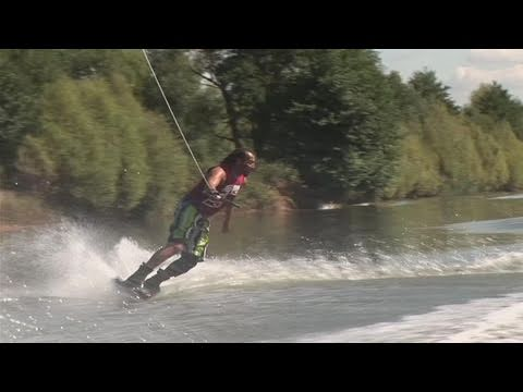 How To Properly Ride Wakeboard
