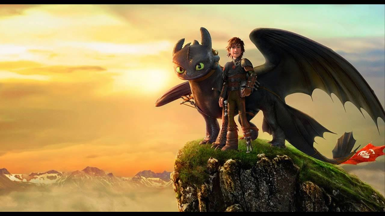 How To Train Your Dragon 2  Official Soundtrack Preview (part 1)  Youtube