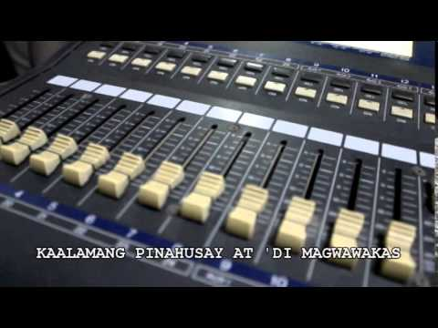 Sangay ng Navotas (with lyrics)