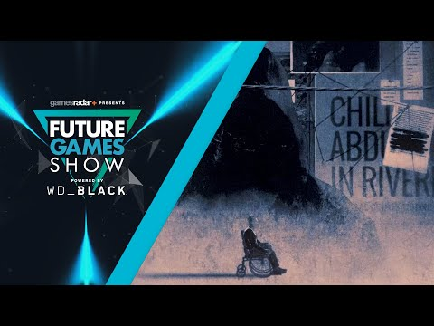 Conway Disappearance at Dahlia View Announement trailer - Future Games Show E3 2021