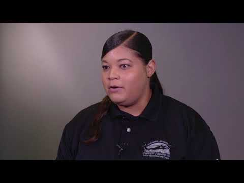 Mia Bridgeforth: Teamsters/Sikorsky Career Pathways Program
