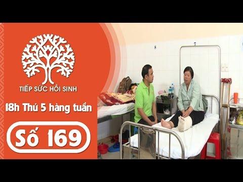 Tiếp sức hồi sinh – Số 169 – Hoàn cảnh Hà Thị Thu | TodayTV