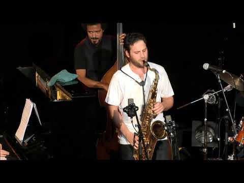 JAZZ FUSION - Axel Camil Hachadi quartet