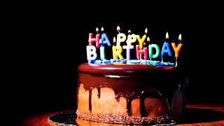 Joyeux anniversaire mon amour  اغنية عيد ميلاد بالعربية و الشعبي واحلى عبارات بصندوق الوصف