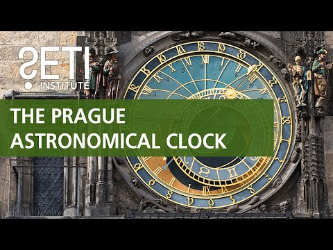 Everything You Ever Wanted to Know About the Prague Astronomical Clock
