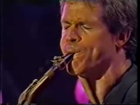 THE DREAM   DAVID SANBORN