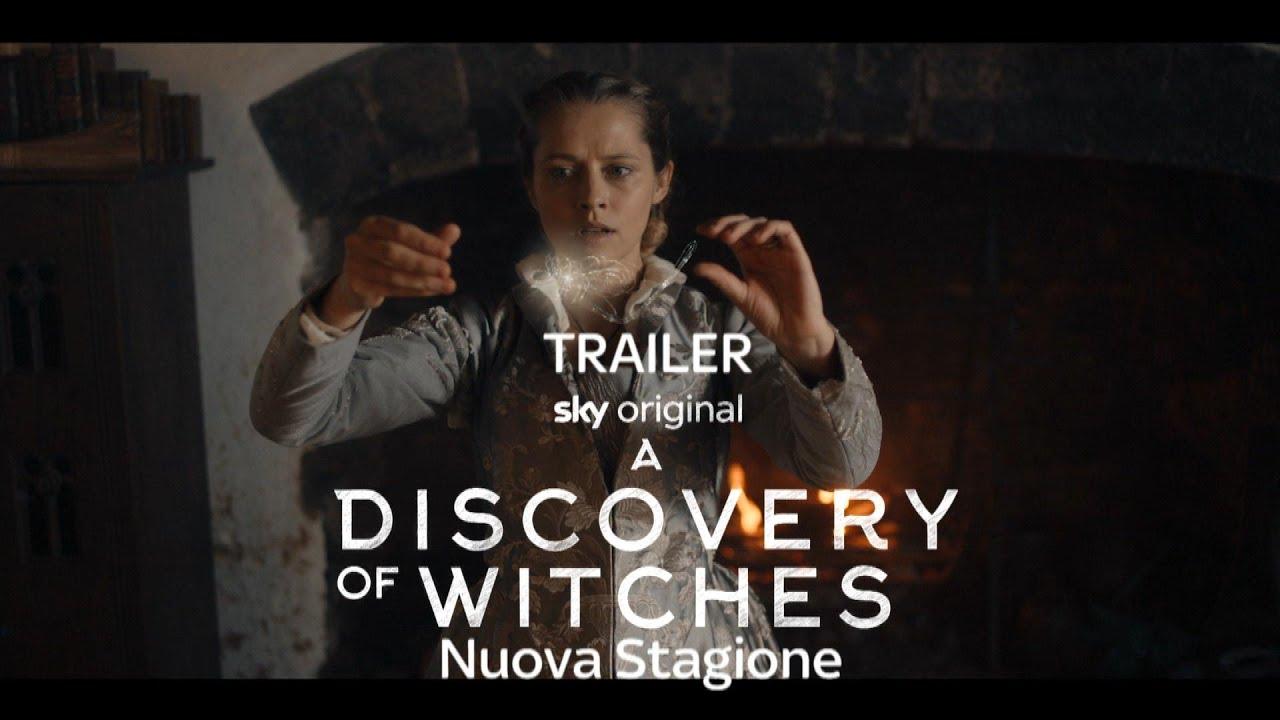 Download A Discovery of Witches – Il manoscritto delle streghe | Nuova stagione | Second Look