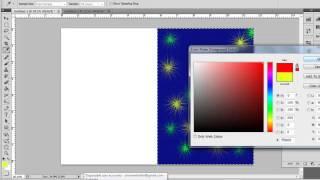 Het Maken van Wenskaarten in Photoshop CS5