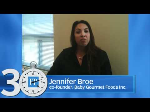 Where's the first place you should look for financing? Jennifer Broe