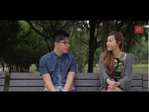 A Date with the Stars Ep 2 - Ming Yue & Tammy