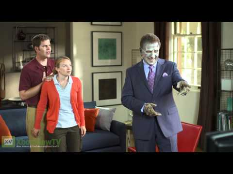 Rise of Nightmares - Undead Spokesmen Trailer for Kinect | OFFICIAL | FULL-HD