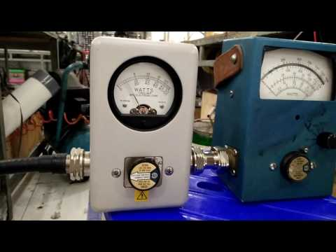Pallet Amplifier Module  144Mhz , 140-150Mhz 2000 Watt , HAM RADIO 2M , EME  Earth Moon Earth