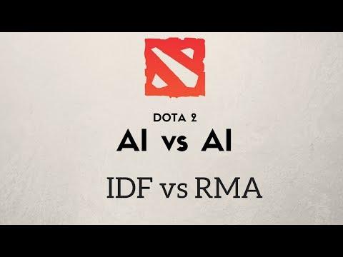 dota 2 bots in matchmaking