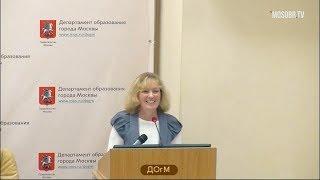1315 школа САО рейтинг 236 (194) Кабаева ВН зам директора 83% аттестация на 5л ДОгМ 25.09.2018