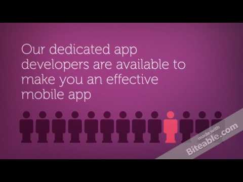 Best Mobile App Development Company in New York