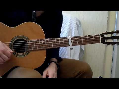 Patrick Fiori- Les Gens Qu'on Aime Tuto Guitare YouTube En Français